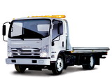 Photos of Isuzu NRR Tow Truck 2008