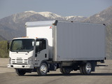 Photos of Isuzu NRR 2008