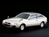 Isuzu Piazza 1981–91 wallpapers