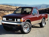 Images of Isuzu Pickup LS 4x4 (TF) 1988–90