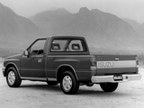 Isuzu Pickup LS 4x2 Standard Bed (TF) 1988–90 images