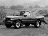 Isuzu Pickup S 4x4 (TF) 1993–95 wallpapers