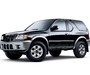 Pictures of Isuzu Rodeo Sport 2001–03
