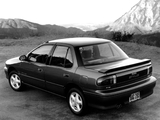 Isuzu Stylus XS (JT151) 1990–93 wallpapers