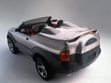 Isuzu VX-O2 Concept 1999 images