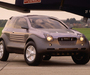 Photos of Isuzu VehiCROSS Concept 1993