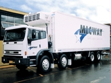 Iveco Acco 2350G 8x4 images