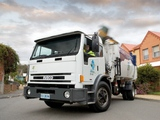 Photos of Iveco Acco Rolloffcon