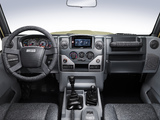 Iveco Campagnola 2008–11 wallpapers