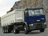 Images of Iveco Cavallino 2008