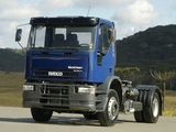 Photos of Iveco Cavallino 2008