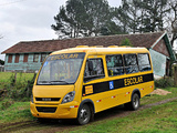 Iveco CityClass Escolar 2012 pictures