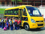 Iveco CityClass Escolar 2012 wallpapers