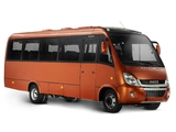Iveco CityClass Executivo 2012 wallpapers