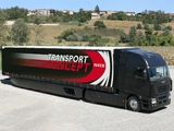 Iveco Transport Concept 2007 pictures
