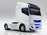 Iveco Glider Concept 2010 images