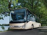 Pictures of Iveco Crossway LE 2013