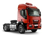 Images of Iveco Cursor 330 2009
