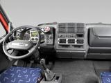 Photos of Iveco Cursor 330 2009