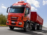 Pictures of Iveco Cursor 330 2009