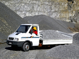 Images of Iveco TurboDaily Tipper 1989–96