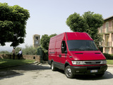 Images of Iveco Daily Van 1999–2006