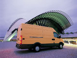 Images of Iveco Daily Van 1999–2004