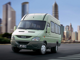 Images of Iveco Power Daily A42 CN-spec
