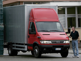 Images of Iveco Daily Chassis Cab 2004–06
