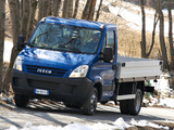 Images of Iveco Daily Chassis Cab 2006–09