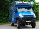 Images of Bimobil EX 345 2010