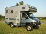 Images of Bimobil EX 358 2010
