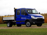 Images of Iveco Daily Crew Cab UK-spec 2011–14