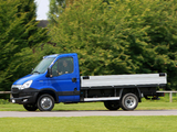 Images of Iveco Daily Chassis Cab 2011–14
