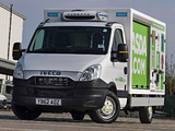 Images of Iveco Daily Chassis Cab UK-spec 2011–14