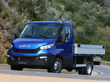 Images of Iveco Daily 35 Chassis Cab 2014