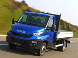 Images of Iveco Daily 70 Chassis Cab 2014