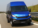 Images of Iveco Daily Minibus 2014