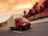 Iveco Daily Truck 1999–2006 images