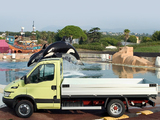 Iveco Daily Chassis Cab 2004–06 images
