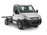Iveco Daily Chassis 2006–09 images