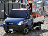 Iveco Daily Chassis Cab 2006–09 photos