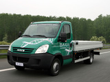 Iveco Daily Chassis Cab 2006–09 wallpapers