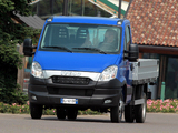 Iveco Daily Chassis Cab 2011–14 photos