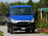 Iveco Daily Chassis Cab 2011 pictures