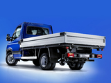 Iveco Daily Chassis Cab 2011–14 pictures