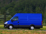Iveco Daily Van Natural Power 2011–14 wallpapers