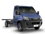 Iveco Daily Chassis BR-spec 2012 images