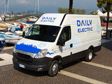 Iveco Daily Electric 2012–14 pictures