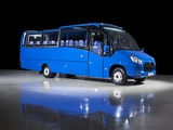 Omnibus Trading Sunrise Cabrio 2013 images
